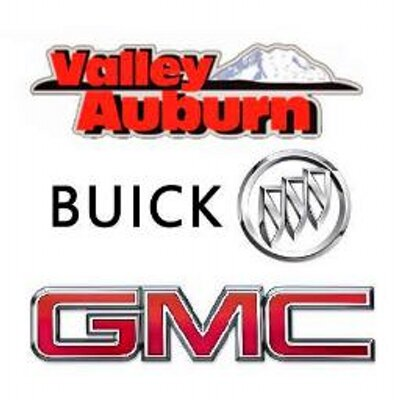 valley buick logo