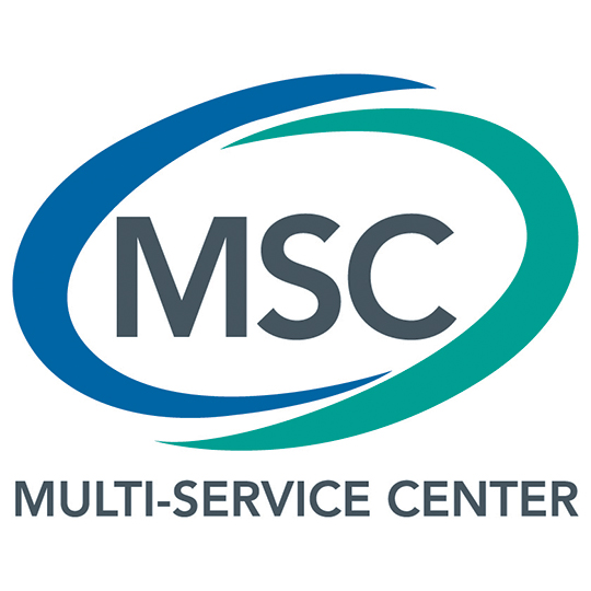 MSC Logo square